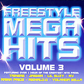 Various Artists: Freestyle Mega Hits, Vol. 3