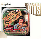 Arlo Guthrie: The Best Of [Slipcase]
