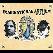Various Artists: Imaginational Anthem, Vol. 1-3 [Box]