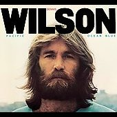 Dennis Wilson (Beach Boys): Pacific Ocean Blue [Digipak]