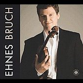 Bruch: Violin Concerti, Scottish Fantasy Op 46 / Dutoit, Bernardi, Ehnes, Montreal SO