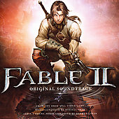 Danny Elfman/Russell Shaw: Fable II [Original Soundtrack]
