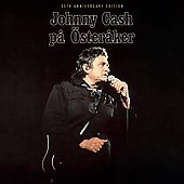 Johnny Cash: På Österåker [35th Anniversary Edition]