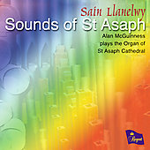 Sain Llanelwy - Sounds of St Asaph / Alan McGuinness