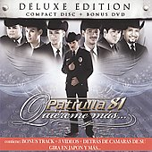 Patrulla 81: Quiereme Mas [CD/DVD] [Deluxe Edition]
