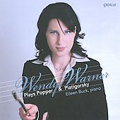 Wendy Warner Plays Popper & Piatgorsky
