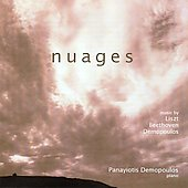 Nuages / Panayiotis Demopoulos