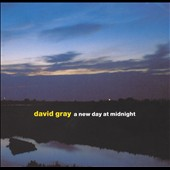 David Gray: A New Day at Midnight