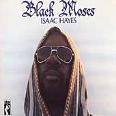 Isaac Hayes: Black Moses [Deluxe Edition] [Digipak]