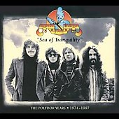 Barclay James Harvest: Sea of Tranquility: The Polydor Years 1974-1997 [Box]