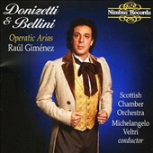 Donizetti & Bellini: Operatic Arias