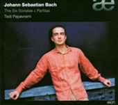 Johann Sebastian Bach: The Six Sonatas & Partitas