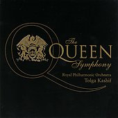 Royal Philharmonic Orchestra: Tolga Kashif: The Queen Symphony