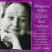 Margareta Hallin