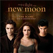 Alexandre Desplat: Twilight Saga: New Moon [The Score]