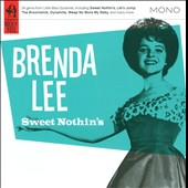 Brenda Lee: Sweet Nothings