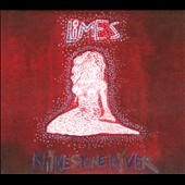 Limes: Rhinestone River [Digipak]