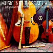Maggie Sansone: Music in the Great Hall