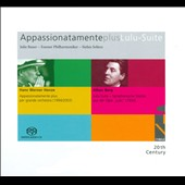 Appassionatamente Plus Lulu Suite