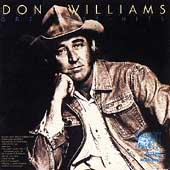 Don Williams: Greatest Hits