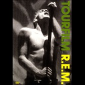 R.E.M.: Tourfilm [Video/DVD]