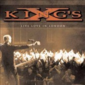 King's X: Live Love in London *
