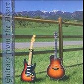 Joe Montaño/Greg Montaño: Guitars From The Heart