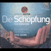 Joseph Haydn: Die Sch&#246;pfung