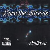 Omikron: Burn the Streets [PA]
