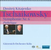 Tchaikovsky: Symphony No. 6 
