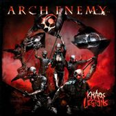 Arch Enemy: Khaos Legions *