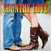 Various Artists: Country Love [Box]