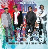Tonic Sol-Fa: Something For the Rest of Us [Slipcase]