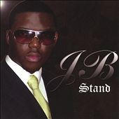 Jonathan Brown: Stand [Special Edition] *