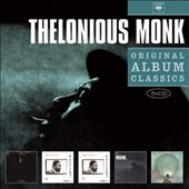 Thelonious Monk: Original Album Classics [Box]