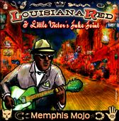 Little Victor's Juke Joint/Louisiana Red: Memphis Mojo