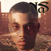Nas: It Was Written [PA]