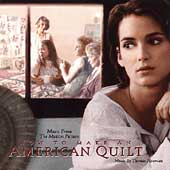 Thomas Newman: How to Make an American Quilt