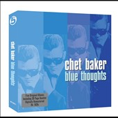 Chet Baker (Trumpet/Vocals/Composer): Blue Thoughts