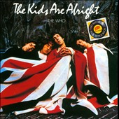 The Who: The Kids Are Alright [Digipak]