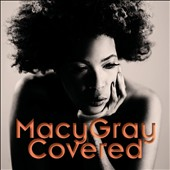 Macy Gray: Covered [PA]