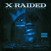 X-Raided: Sacramentally Disturbed [PA] *