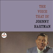 Johnny Hartman: The Voice That Is [Sacd]