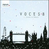 Christmas - Henry John Gauntlett,  Traditional,  Various  / Voces8