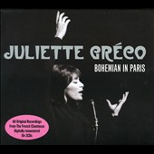 Juliette Gréco: Bohemian in Paris