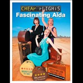 Fascinating Aïda: Cheap Flights [DVD]