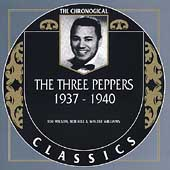 The Three Peppers: 1937-1940