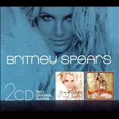 Britney Spears: Femme Fatale/Circus