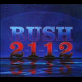 Rush: 2112 [CD/BR] [Deluxe Edition] [Digipak]