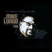 Mike Longo Trio: A Celebration of Diz and Miles